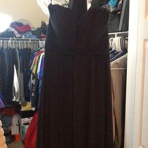 Morilee formal dress.